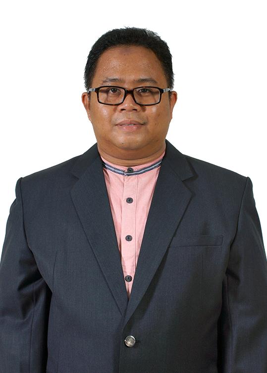 Dr. Abdul Rahman, Lc.,M.Sh