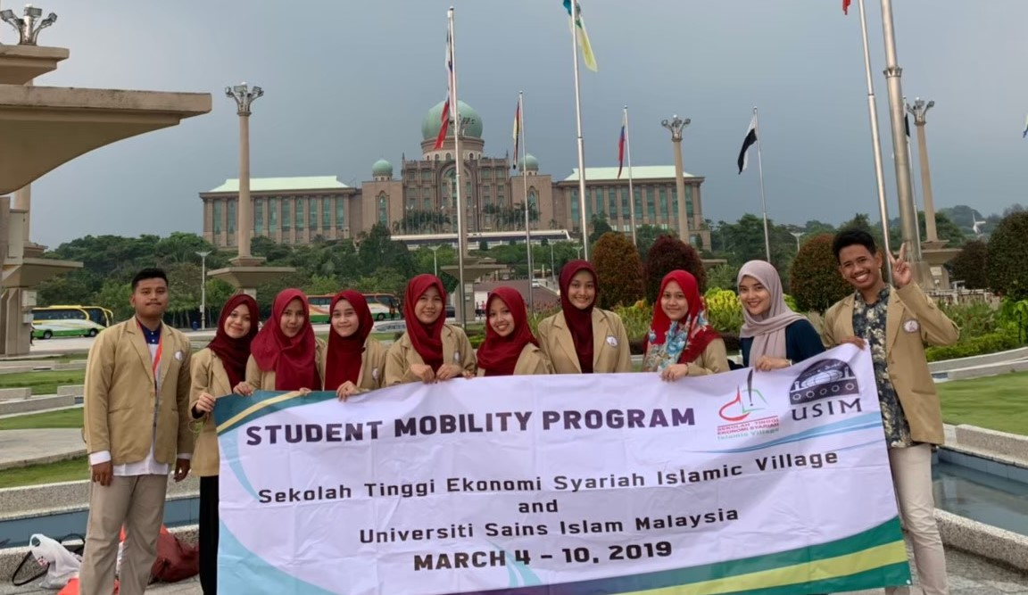 STUDENT MOBILITY TO USIM MALAYSIA